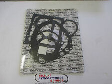 Suzuki GSXR750 SRAD wt to wx Cometic case gasket set.  NEW