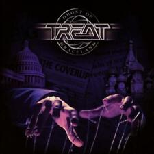 Treat-Ghost of Graceland-CD NUOVO