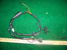 MERCURY- MARINER 50-60HP, (1987-1990 era): ENGINE WIRING HARNESS