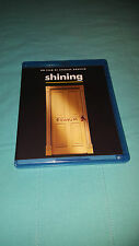 SHINING - BLURAY - STANLEY KUBRICK/STEPHEN KING
