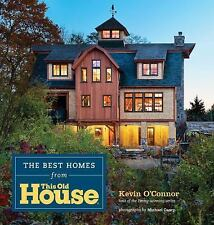 The Best Homes from THIS OLD HOUSE, O'Connor, Kevin, Good Condition, Book