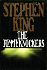 THE TOMMYKNOCKERS  by Stephen King (  1987, Hardcover)