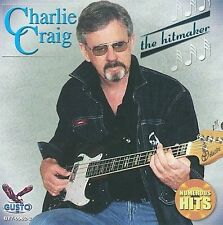 NEW - Hitmaker by Craig, Charlie