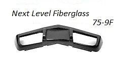 75 76 77 78 79 FLEX fiberglass front corvette bumper