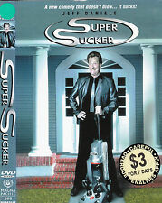 Super Sucker-2002-Jeff Daniels-Movie-DVD