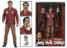 Ash Vs. Evil Dead Value Stop Ash Action Figure NECA IN STOCK