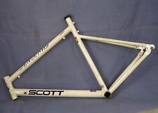 SCOTT KAILUA 56CM TIME TRIAL ALUMINUM BIKE FRAME FOR 650C WHEELS