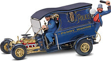 Revell Models 1/24 Paddy Wagon with figures