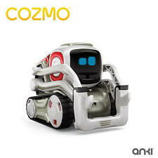 Anki Cozmo Real-Life Curious Robot Interactive Games Artificial Intelligence Toy