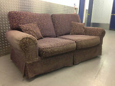 Laura Ashley Kendal 2 Seater Sofa with Loose Covers Cost £1300 New