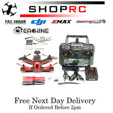 Eachine EB185 FPV RACING Drone con Mini NZ GPS OSD 5.8G 40CH HD Cámara Rtf