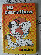 LADYBIRD COLLECTIBLE Hundred and One Dalmatians by Dodie Smith (Hardback, 1985)