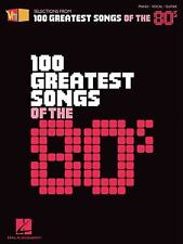 VH1 100 Greatest Songs of the 80's (Vh1 Selections from 100 Greatest Songs of th