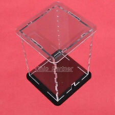 4x4x4 Cube Shell For 3D LightSquared 4x4x4 2*5*7MM LED Cube without LED lights
