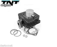 Cylindre MORINI kit moteur 2T 50cc Moteur à Air  cylinder cilindro completo