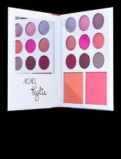 kylie jenner diary blush palette eyeshadow AUTHENTIC WITH proof of purchase