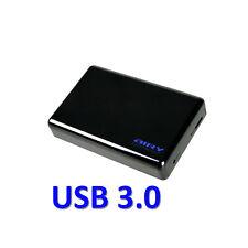 """Externes Gehäuse für 2,5"""" Festplatten - CnMemory Airy - USB 3.0 - SATA I/II/III"""