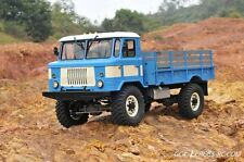CROSS GC4 OFF ROAD 4WD RC ROCK CRAWLER model 1/12 520mm long
