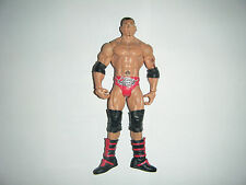 WWE BATISTA WRESTLEMANIA HERITAGE MATTEL NEW WRESTLING FIGURE ACTION FIGURINE