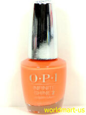 OPI Infinite Shine Nail Polish Lacquer IS L42- The Sun Never Sets