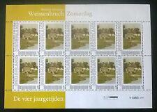 """Persoonlijke postzegels Vier Jaargetijden """"Zomerdag"""""""