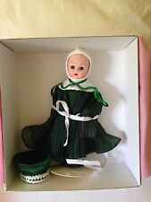 "Madame Alexander 8"" Emerald City Guard Wizard of Oz Doll"