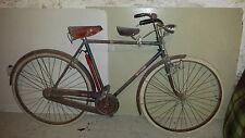 bici bicicletta antica epoca freni a bacchetta Giulietta
