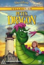 Pete's Dragon * NEW DVD * Shelley Winters Mickey Rooney