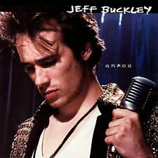 Jeff Buckley - Grace (2004)