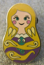 Disney Nesting Doll Mystery Pin Series RAPUNZEL Tangled