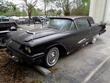 Ford: Thunderbird Coupe