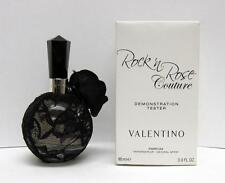 New In Tester Box Valentino Rock N Rose Couture Parfum 90ml 3.0 oz