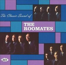 The Classic Sound of the Roomates by The Roomates (U.K.) (CD, Nov-2004, Ace)