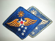 ORIGINAL WWII USAAF FAR EAST AIR FORCE PATCH