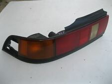 Toyota MR2 SW20 Rear Tail Light LHS