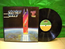 Stephen Stills ‎– Right By You ' LP MINT SPAIN PRESS
