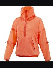 Adidas Stella Mccartney Yoga / Running Tracktop. Jacket size Small RRP £120.00