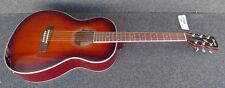 Ibanez PN12E-VMS Acoustic Electric Parlor Size Compact Guitar SPRUCE Top