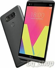 "LG V20 H990 Gray 64GB Dual SIM 5.7"" 16MP 4GB RAM Android Phone ByFedEx"