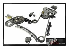 COMPLETE Timing Chain Kit Suzuki Grand Vitara H27A DOHC V6 2.7L 2006 2007 2008