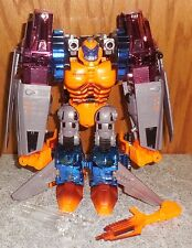 Transformers Beast Wars OPTIMAL OPTIMUS Complete Transmetals Figure WORKS!