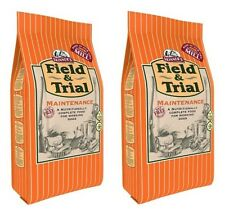 SKINNERS FIELD AND TRIAL MAINTENANCE 15KG x2 (30KG)