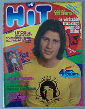 ***  HIT n°17.  MIKE BRANT  ***  JUIN 1973