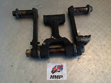 YAMAHA RD350LC YPVS 31K SHOCK SUSPENSION LINKAGE B4RDYPVS-02