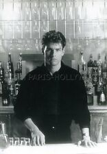 TOM CRUISE  COCKTAIL   1988 VINTAGE PHOTO
