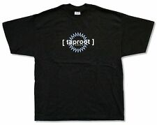 TAPROOT - BURST BLACK T-SHIRT NEW OFFICIAL BAND MUSIC TAP ROOT ADULT XL
