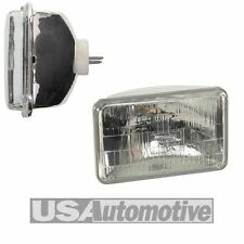 HALOGEN LOW-BEAM HEADLAMP FOR JEEP WAGONEER 1985-1990