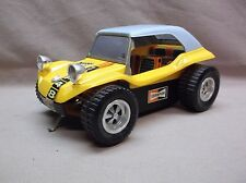 TAIYO BATTERY OPERATED BUMP-N-GO VW VOLKSWAGON DUNE BUGGY SAND BUGGY CHAMPION NR