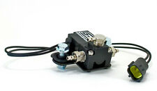 GrimmSpeed Boost Control Solenoid (BLACK) For 2006 - 2007 MAZDASPEED6 Mazda EBCS