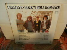 "R.S.V.P""I believe""(ex:triangle/5 Gentlemens/)single7""or.fr.ariola:102846 1983"